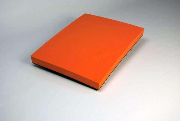 Orange Support panetto Cad-Cam 55 shore