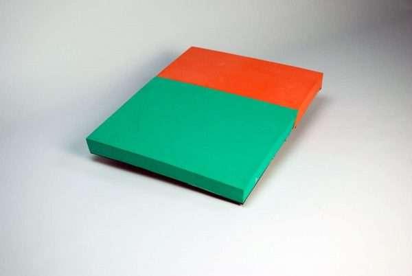 Bi-Tech panetto Cad-Cam doppia densità